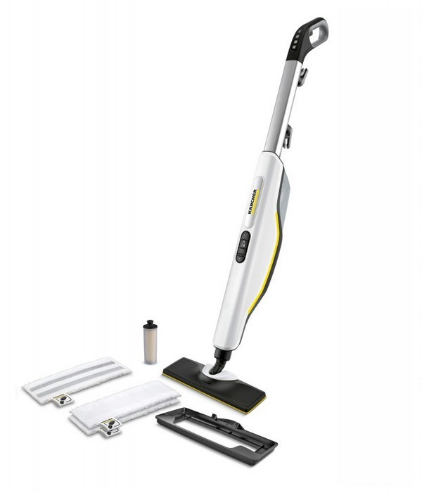 Паровая швабра Karcher SC 3 Upright EasyFix Premium
